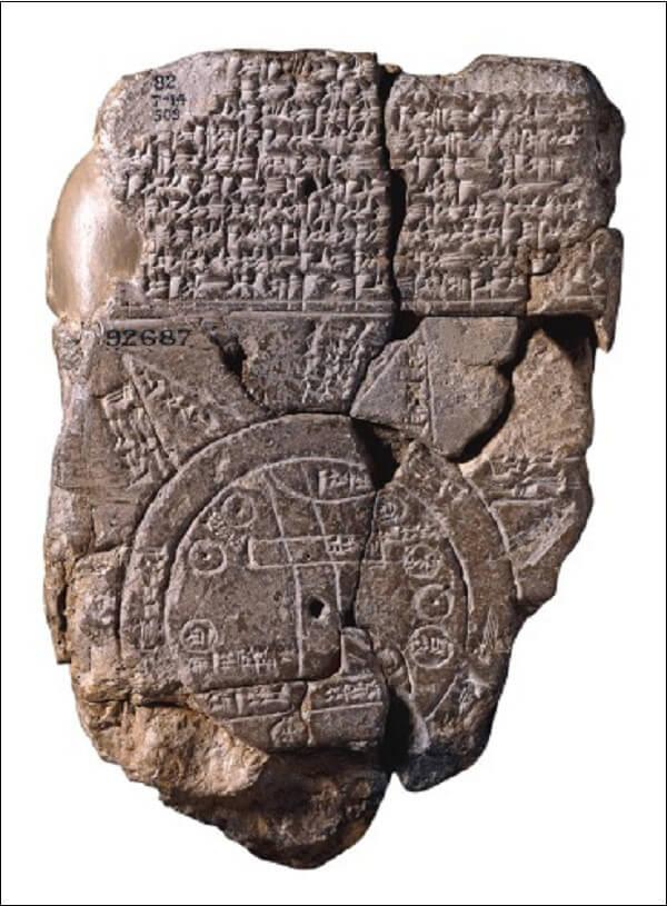 Lịch sử hình thành bản đồ thế giới qua các thời kỳ cổ đại đến hiện đại
