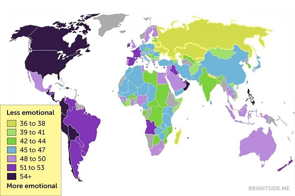 Khám phá bí ẩn bản đồ thế giới qua các thời kỳ