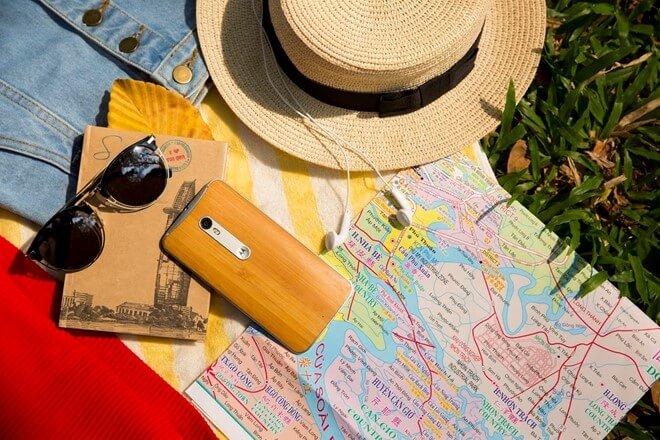 Những vật dụng cần thiết khi đi du lịch biển