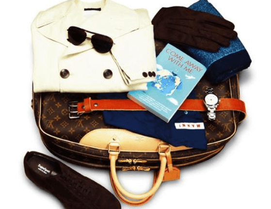 Những thứ cần chuẩn bị khi đi lịch nước ngoài
