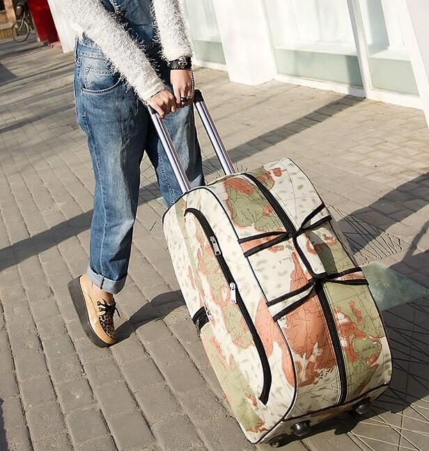 vali đựng đồ