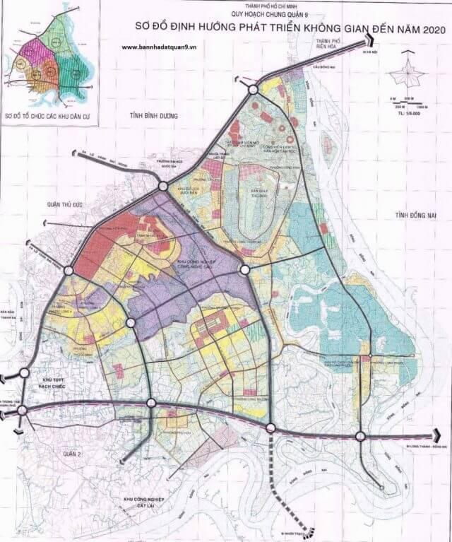Bản đồ giao thông tỉnh Bạc Liêu