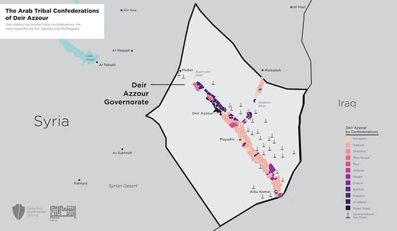 bản đồ chiến sự syria moi nhat