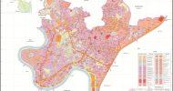 Bản Đồ Quy Hoạch Quận Thủ Đức TPHCM