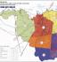 Bản đồ quy hoạch huyện Cần Giuộc 2016